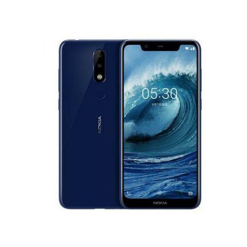 Smartfony i telefony klasyczne, Nokia 5.1 Plus