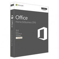 Microsoft Office 2016 dla Użytkowników Domowych i Małych Firm dla Mac