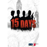 Gry PC, 15 Days (PC)