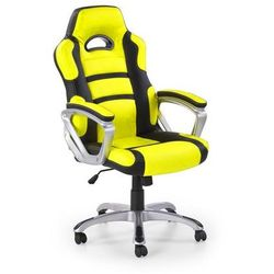 Fotel obrotowy HALMAR HORNET - fotel dla graczy