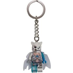 850909 BRELOK SIR FANGAR (Sir Fangar Key Chain) - LEGO CHIMA
