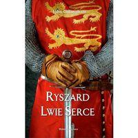 Historia, Ryszard Lwie Serce (opr. twarda)