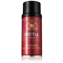 Dezodorant Brutal Classic 150 ml