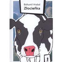 Książki dla dzieci, Złocieńka (opr. twarda)