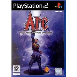 Arc Twilight of the Spirits - Sony (PS2)