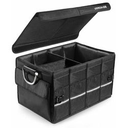 UGREEN Multifunctional Car Trunk Organizer black (80710 LP256) (LP256 80710)
