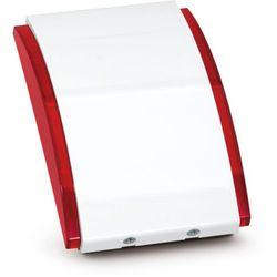 Sygnalizator optyczno-akustyczny SPW-220 R