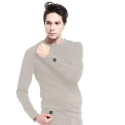 Koszulka Glovii GJ1 Grey (ogrzewana)
