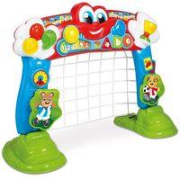 Pozostałe zabawki, Bramka 2w1 zabawka edukacyjna