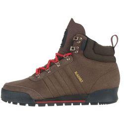 adidas Originals Jake Ankle boots Brązowy 42 Przy zakupie powyżej 150 zł darmowa dostawa.