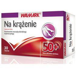 Na krążenie 50+ x 30 tabletek