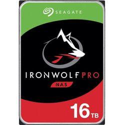 Dysk twardy Seagate ST16000NE000 - pojemność: 16 TB, cache: 256 MB, SATA III