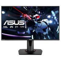 """Monitory LCD, ASUS 27"""" Monitor VG279Q - Czarny - 1 ms"""
