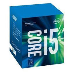 Procesor Intel Core i5-7500 @ 3.4GHz