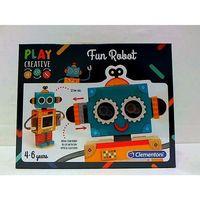 Pozostałe zabawki, Play Creative - Stwórz swojego robota