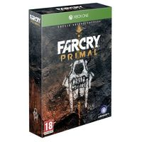 Gry Xbox One, Far Cry Primal (Xbox One)