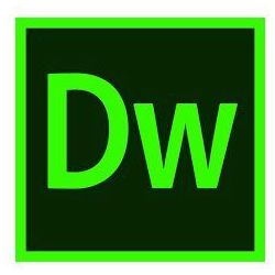Dreamweaver CC for Teams 2020 ENG Win/Mac - Certyfikaty Rzetelna Firma i Adobe Gold Reseller