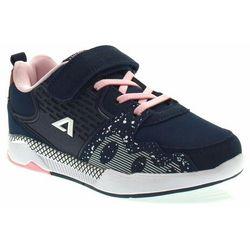 Buty sportowe dla dziewczynki American Club BS06/21