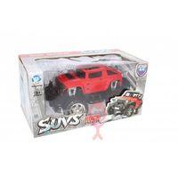 Jeżdżące dla dzieci, Jeep RC z ładowarką