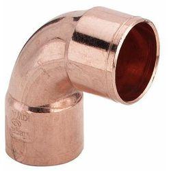 Kolano 90° 2-KIELICHOWE 22 mm VIEGA