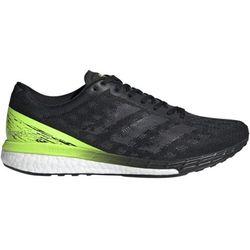 Adidas Męskie buty do biegania ADIZERO BOSTON 9 40 czarne