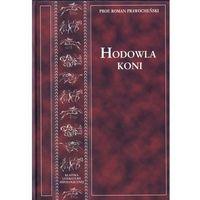 Książki o florze i faunie, Hodowla koni (opr. twarda)