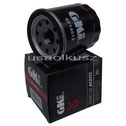Filtr oleju silnika Nissan Cube 1,8 16V 2009-2014