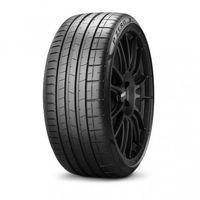 Opony 4x4, Opona Pirelli P ZERO 255/40R21 102Y XL Homologacja RO1 2017