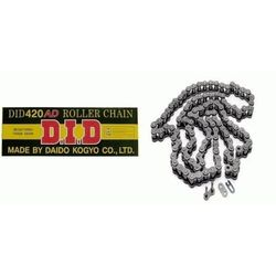 ŁAŃCUCH NAPĘDOWY DID420AD 136 OGNIW (STANDARD) DID420AD-136