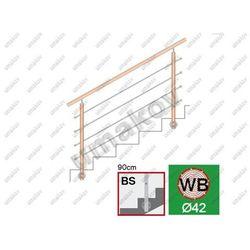 Drewno BUK (BEECH) BS L=1500mm h=900mm
