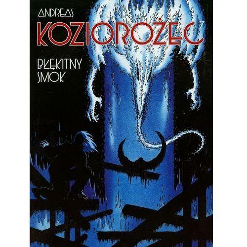 Komiksy, Koziorożec Błękitny smok 7 (opr. miękka)