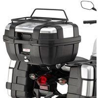 Stelaże motocyklowe, Stelaż pod kufer centralny do Honda NC700X [12] - Givi 1111FZ (zgodny z Kappa KZ1111)