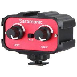 Adapter SARAMONIC SR-AX100 DARMOWY TRANSPORT