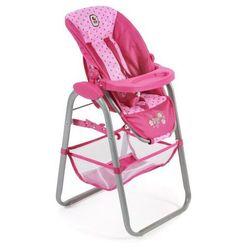 Bayer Chic krzesełko do karmienia dla lalki, 31