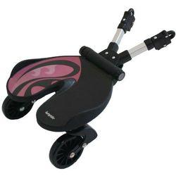 Bumprider Dostawka do wózka, Pink - BEZPŁATNY ODBIÓR: WROCŁAW!