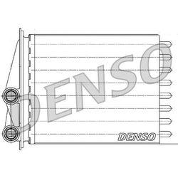 Wymiennik ciepła, ogrzewanie wnętrza DENSO DRR23020