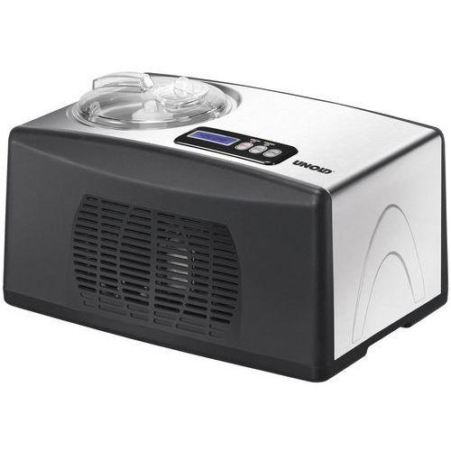 Automaty do lodów, Unold 48806 Cortina - Maszyna do lodów z kompresorem, LCD