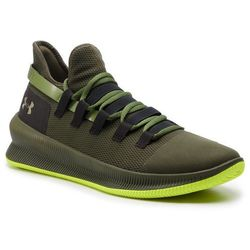 Buty UNDER ARMOUR - Ua M-Tag Low 3021800-300 Grn