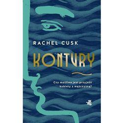Kontury - Rachel Cusk (opr. miękka)