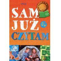 Książki dla dzieci, Sam już czytam (opr. miękka)