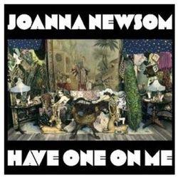 Newsom, Joanna - Have One On Me - Zostań stałym klientem i kupuj jeszcze taniej