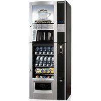 Pozostała gastronomia, Maszyna vendingowa Diamante   4-5 półek   243kg   1700W   230V   720x833x(H)1892mm