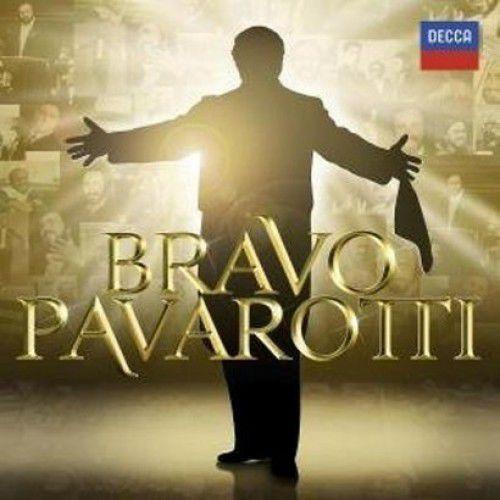 Pozostała muzyka poważna, Luciano Pavarotti - Bravo Pavarotti (Polska cena)