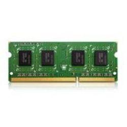 QNAP 2GB DDR3 RAM 1600 MHz SO-DIMM