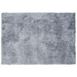 Dywany shaggy GLITTER - Srebrny - 120 * 170 cm