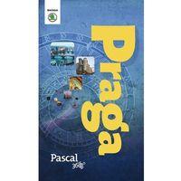 Przewodniki turystyczne, Praga - Pascal 360 stopni (2014) - Dostępne od: 2014-11-21 (opr. miękka)