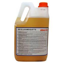 Allegrini M15 Lavamoquette - nisko pieniący płyn do prania tapicerki 5L