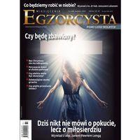 E-booki, Miesięcznik Egzorcysta 80 (4/2019). Darmowy odbiór w niemal 100 księgarniach!