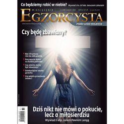 Miesięcznik Egzorcysta 80 (4/2019). Darmowy odbiór w niemal 100 księgarniach!