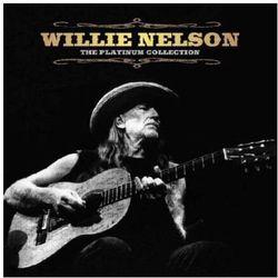 The Platinum Collection - Willie Nelson OD 24,99zł DARMOWA DOSTAWA KIOSK RUCHU